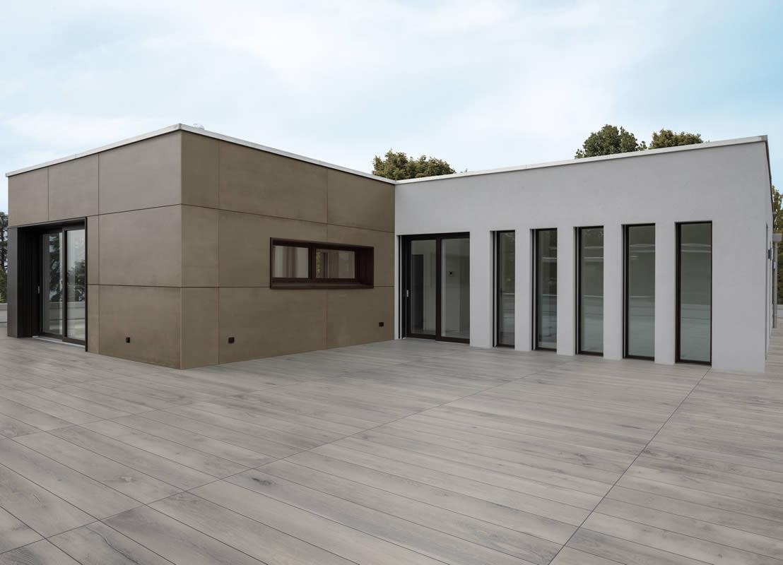 Pavimenti Per Terrazzi Esterni pavimenti per terrazze - kronos ceramiche - pavimenti e