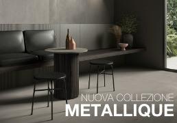 Nuova Collezione Metallique
