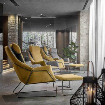 rivestimenti gres design alberghi