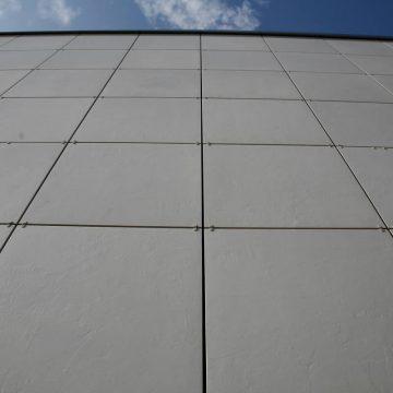 rivestimenti pareti esterne in gres porcellanato