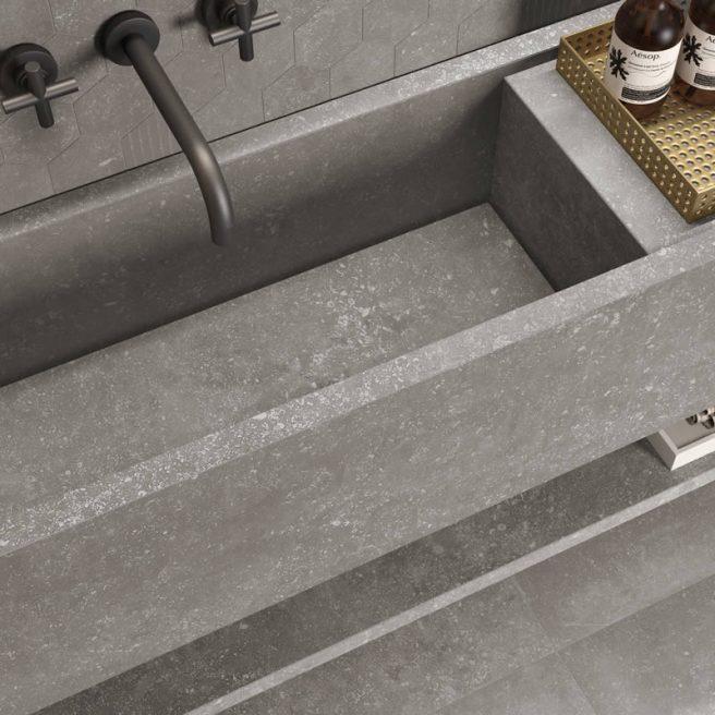 piastrelle bagno personalizzate