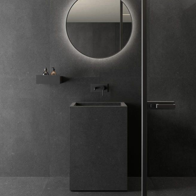 lavabo freestanding