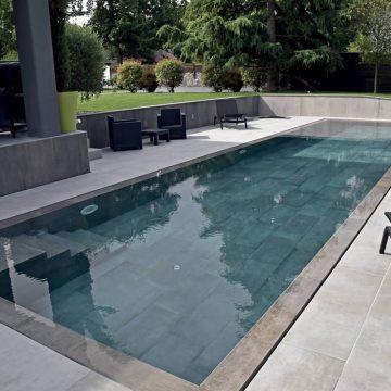bordo piscina gres