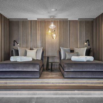 pavimentazioni rivestimenti albergo