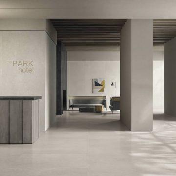 pavimenti rivestimenti hotel