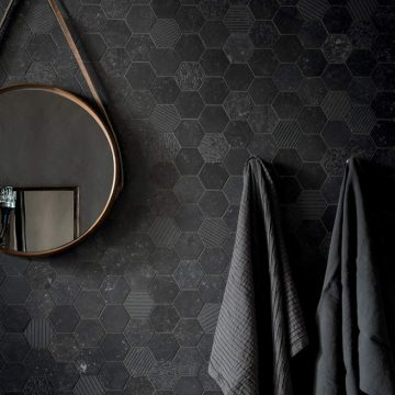 piastrelle-mosaico-esagonali-bagno