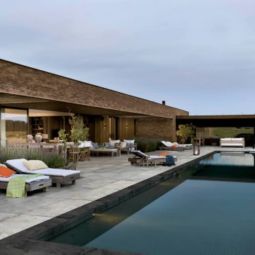pavimenti effetto pietra per piscine