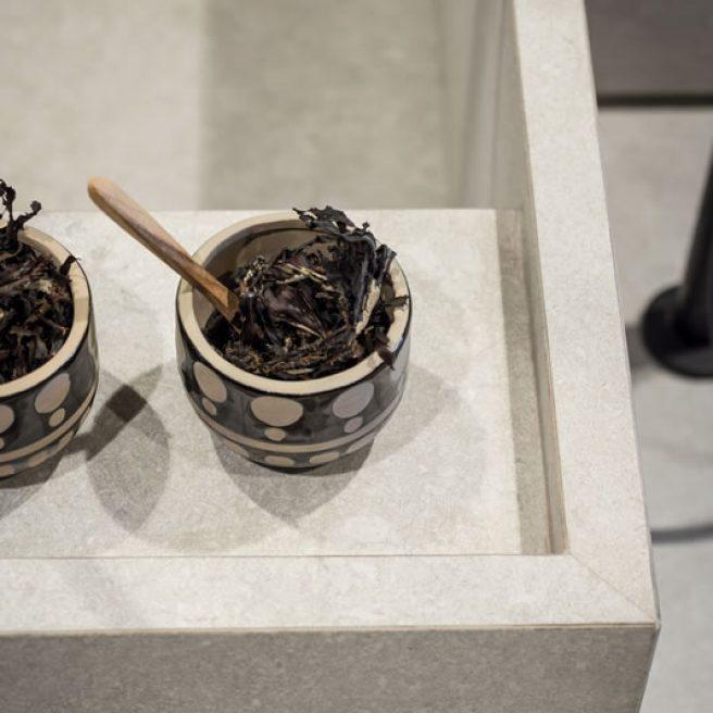 vasca da bagno in gres porcellanato
